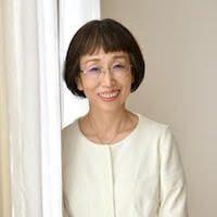 ひばりヶ丘オフィスの超越瞑想教師の五十嵐浩子の写真