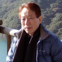 名古屋栄センターの超越瞑想教師の近藤真佐六の写真