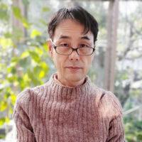 徳島オフィスの超越瞑想教師の阿部信一の写真