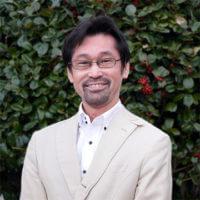 那須塩原連絡オフィスの超越瞑想教師の三浦達哉の写真