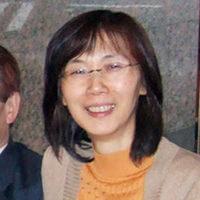 名古屋栄センターの超越瞑想教師の近藤智美の写真
