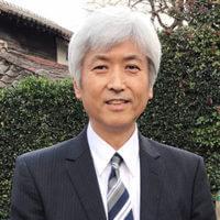 福岡センターの超越瞑想教師の黒須敏道の写真