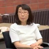 札幌センターの超越瞑想教師の小早川ゆかりの写真